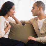 مهارت پاسخگویی به همسر